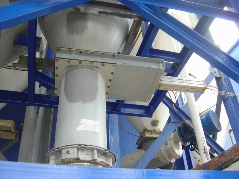 Рис. 12. Пример объемно-весового дозатора керамзита пр-ва ГК «Элтикон»
