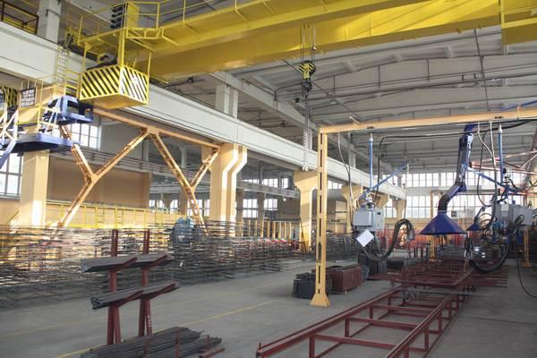 Оао завод жби дск завод железобетонных изделий блок